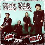 Bang, Zoom, Crazy...Hello by Cheap Trick