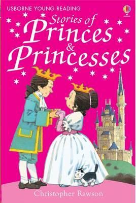 Princes And Princesses image