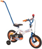 """Huffy: 12"""" Police Bike"""