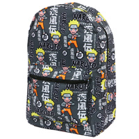 Naruto: Sublimated Backpack