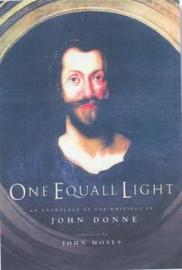 One Equall Light by John Donne