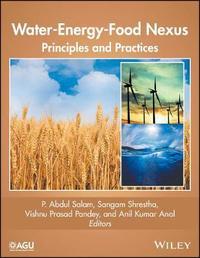 Water-Energy-Food Nexus image