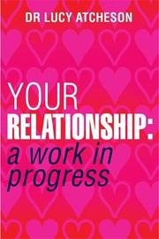 Your Relationship by Lucy Atcheson image