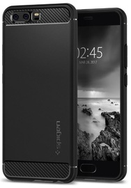 Spigen Huawei P10 Rugged Armor Case Black