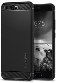 Spigen Huawei P10 Rugged Armor Case Black