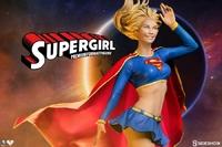 DC Comics: Supergirl - Premium Format 1:4 Scale Statue