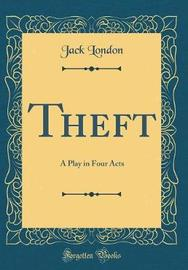 Theft by Jack London image