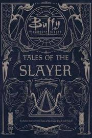 Tales of the Slayer by Various ~