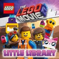 LEGO Movie Little Library by Scholastic