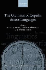 The Grammar of Copulas Across Languages