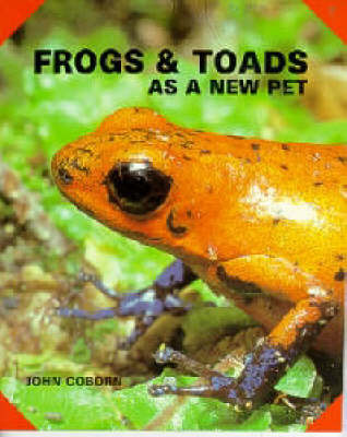Frogs and Toads as a New Pet by John Coborn image