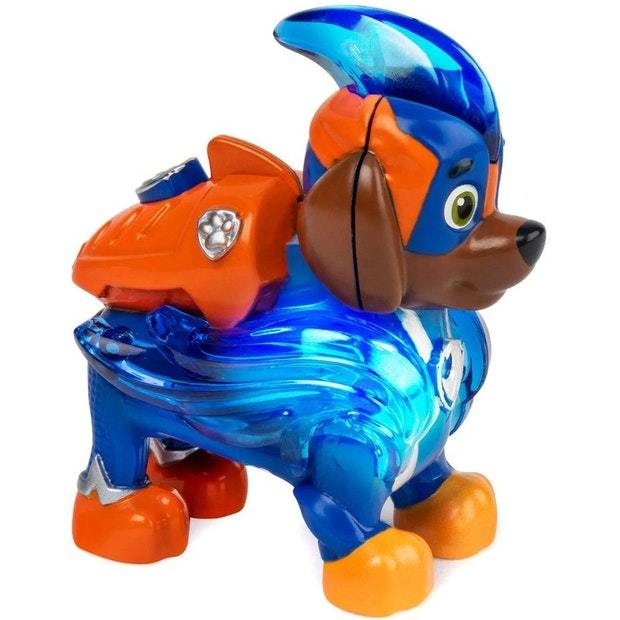 Paw Patrol: Hero Action Pup - Zuma Charged Up