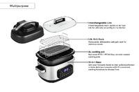 Kogan: 14-in-1 Air Fryer & Multi-Cooker