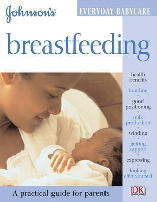 Breastfeeding image