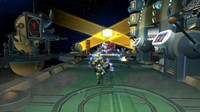 Ratchet and Clank HD Trilogy for PS3