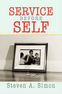 Service Before Self by Steven Simon (International Institute for Strategic Studies) image