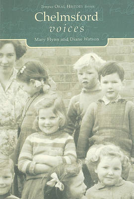 Chelmsford Voices by Mary Flynn