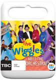 The Wiggles: Meet the Orchestra on DVD