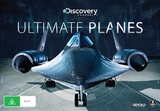 Ultimate Planes Collector's Set on DVD