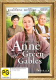 Anne of Green Gables: The Movie DVD