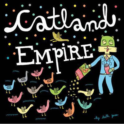 Catland Empire by Keith Jones image