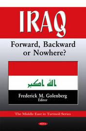 Iraq by Frederick M. Golenberg image
