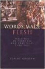 Words Made Flesh by Elaine Graham