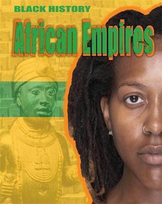 Black History: African Empires by Dan Lyndon image