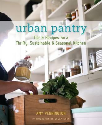Urban Pantry by Amy Pennington image