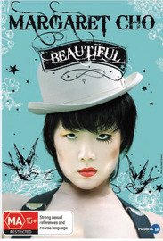 Margaret Cho: Beautiful on DVD