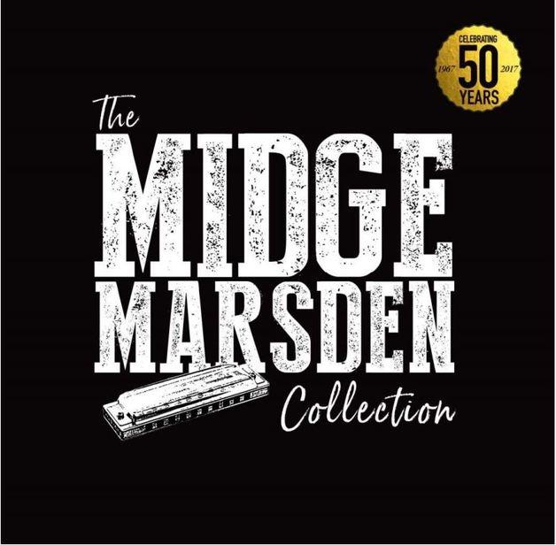 The Midge Marsden Collection by Midge Marsden