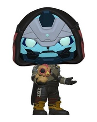 Destiny 2 - Cayde-6 (With Chicken) Pop! Vinyl Figure