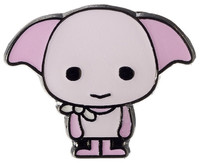 Harry Potter Chibi Pin Badge Dobby