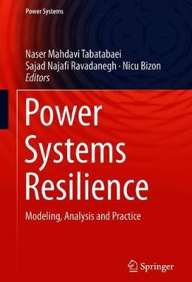 Power Systems Resilience