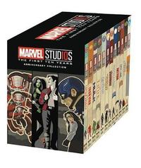 Marvel Studios: The First Ten Years Anniversary Collection by Marvel