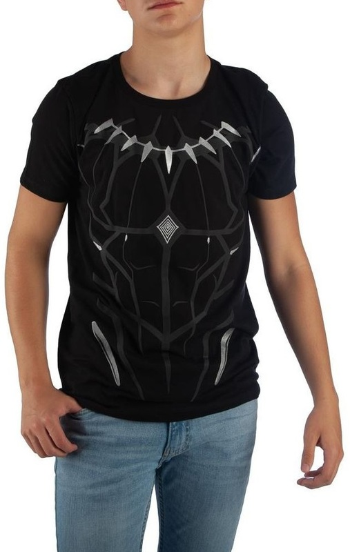Marvel: Black Panther - Character T-Shirt (Small)