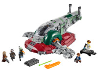 LEGO Star Wars: 20th Anniversary Edition - Slave I (75243) image