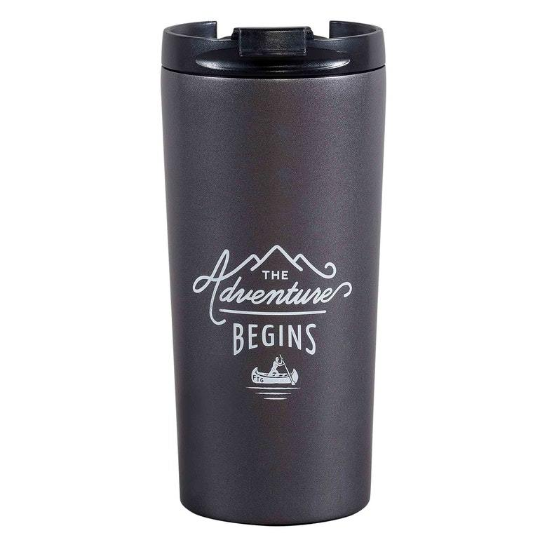 Gentlemen's Hardware: Travel Coffee Mug image
