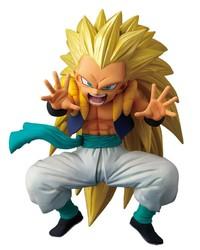 Dragon Ball: Super Saiyan 3 Gotenks - PVC Figure