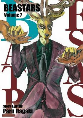 BEASTARS, Vol. 7 by Paru Itagaki