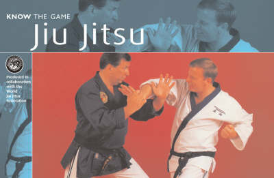 Jiu Jitsu | World Jiu Jitsu Federation Book | In-Stock - Buy