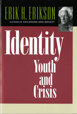 Identity by Erik H. Erikson image