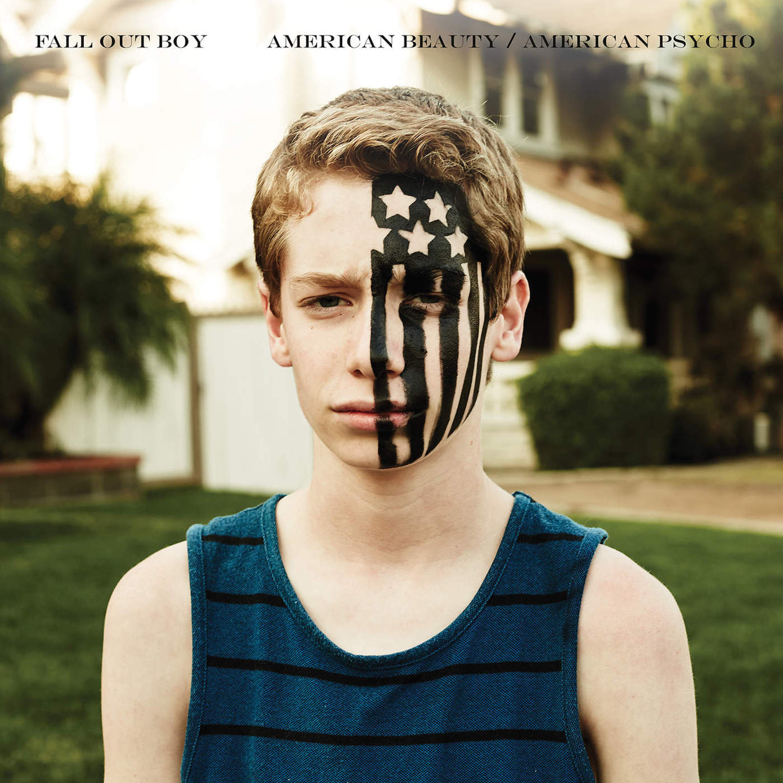 American Beauty/American Psycho by Fall Out Boy image