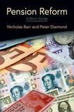 Pension Reform by Nicholas Barr
