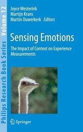 Sensing Emotions image