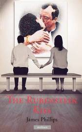 The Rubenstein Kiss by James Phillips