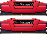 2x8GB G.SKILL Ripjaws V 2800Mhz DDR4 Ram
