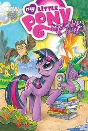 My Little Pony: Friendship is Magic: Vol. 1 by Katie Cook