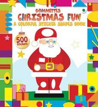 Christmas Fun by Little Bee Books