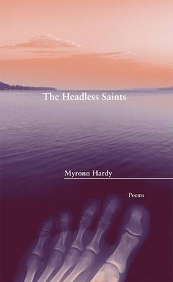 The Headless Saints by Myronn Hardy image